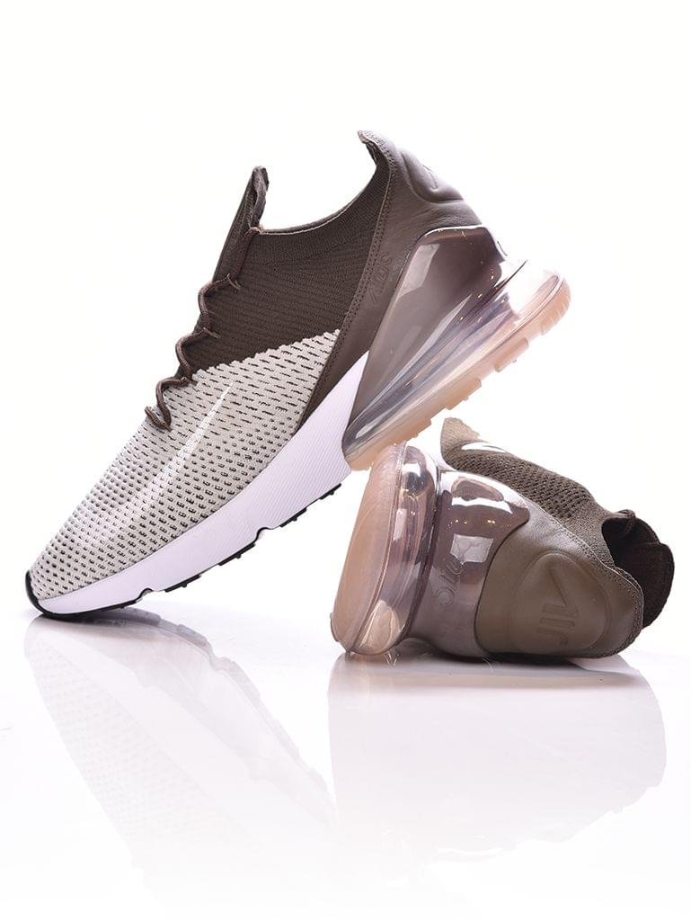 ts6e86 playersroom nike air max 270 flyknit topánky topánky