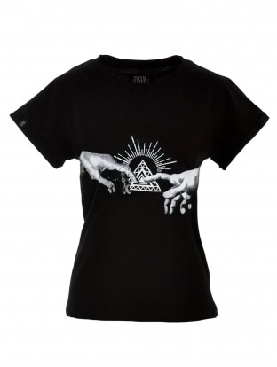 After Dark x DRK T-shirt Women