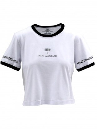 MOLNÁR NINI 2019 CROP TOP